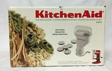 Unused Kitchenaid Pasta Press Attachment Kpexta