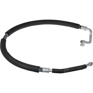 NEW AC A/C Suction Line Fits: 2001 - 2007 Toyota Sequoia V8 4.7L ONLY!