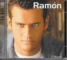 RAMON - Es asi CD Album 13TR EUROVISION 2004 SPAIN (VALE MUSIC)