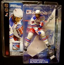 McFarlane Sports NHL Hockey Series 2 Eric Lindross Action Figure New from 2001 .