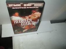 REDNECK COUNTY rare dvd Old South Car chases, Hillbillies ALEX KARRAS 1975