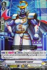 Cardfight!! Vanguard: Commander Laurel V-EB02/011EN RR