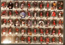 Upper Deck Michael Jordan Legacy Box Set - 50 Cards 2009-10