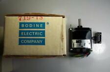 Bodine Electric Kci 23a2 Gear Motor Kci23a2 New