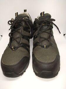 Wolverine Amherst Composite Toe Work Shoe W02302 Size 10 1/2 M