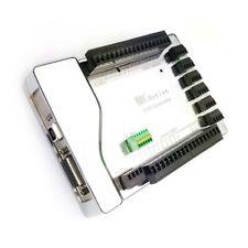 Tarjeta De Movimiento Mach 3 Cnc Usb 6-Axis USB breakout junta de movimiento suave con cáscara
