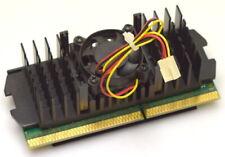 Intel Pentium III Pentium 3 SL35E CPU 500MHz 512KB 100MHz Slot 1 +aktiv Kühler