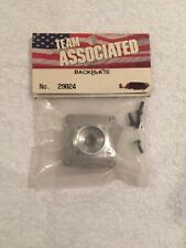 Team Associated Motor BackPlate Parts #29024