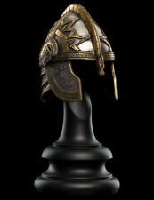 LORD OF THE RINGS HELM OF PRINCE THEODRED 1:4 Scale Weta Ltd Ed 750 LOTR Theoden
