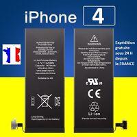 BATTERIE INTERNE NEUVE DE REMPLACEMENT POUR IPHONE 4