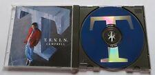 Tevin Campbell - T.E.V.I.N. CD