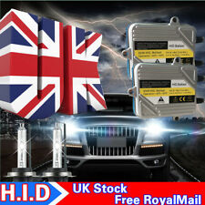Upgrated Error Free Canbus H7 8000k Xenon HID Kit Mercedes A Class W176 2012 On