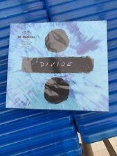 Ed Sheeran - ÷, [CD] [Album]-new/sealed
