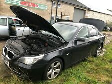 bmw 5 series e60 lci se 520d n47 breaking,listed for one wheel bolt on