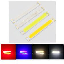 3W Red/Blue Strip Lamp LED Panel Light DC 3V COB Chip
