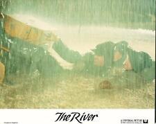 Mel Gibson Sissy Spacek in The River 1984 original movie photo 23646