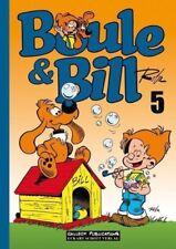 Boule und Bill 05 - Jean Roba - 9783899082630 PORTOFREI