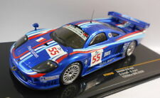 Ixo 1/43 Scale GTM046 SALEEN S7R #55 1000KMS SPA 2006