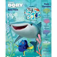 Official Disney Finding Dory Busy Pack & 3d Colouring Set