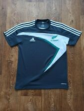 Adidas All Blacks Men's Jersey Size S New Zealand Rugby Formotion