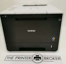 HLL8350CDWZU1 - Brother HL-L8350CDW A4 Colour Laser Printer