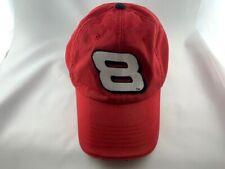 Chase Authentics Dale Earnhardt Jr. #8 Hat
