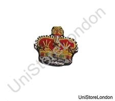 Badge Queen's Crown 1inch R1466