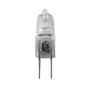 Halco 107010 JC20 20 Watt - 12 Volt - G4 Base - Bi-Pin Halogen Lamp
