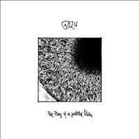 GOZU - THE FURY OF A PATIENT MAN 2 VINYL LP NEU