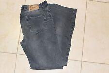 "Just Cavalli Black/Grey Jeans 34"" waist"