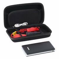 30000mAh Portable Car Jump Starter Emergency Charger Booster Power Bank Battery