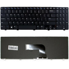 Dell Inspiron 15 3521 15R 5521 V2521 US Laptop Keyboard PK130SZ2A00 with Frame