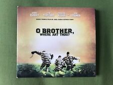 NEW NIOP O Brother, Where Art Thou? Soundtrack by Various Artists [Audio CD]