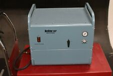 Air Techniques Hp Dental Air Compressor Unit Oil Free Low Price 115v Used