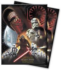 Star Wars Episode VII Tischdecke 120x180cm NEU - Partyartikel Dekoration Karneva
