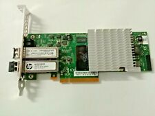 HP NC523SFP 10GB 2-Port Server Adapter 593742-001 593715-001 HIGH PROFILE