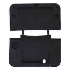 For New 3DS LL / XL Silicone Protective Case - Black Y3C3