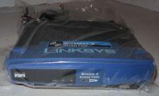 Cisco Linksys Wap11 Wireless B Network Access Point Wap 11Mbps 32 User 2 4Ghz
