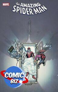 AMAZING SPIDER-MAN #76 (2021) 1ST PRINTING ADAMS MAIN COVER MARVEL COMICS