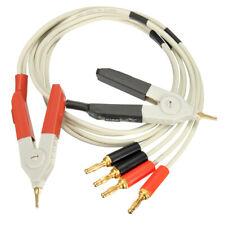 Ae20204 LC-medidor completamente-kit con rs232//usb carcasa RCL RLC LCR CRL LRC
