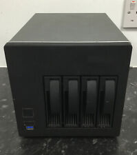 More details for gigabyte mb10 xeon d-1521 2.4ghz 32gb ddr4 4-bay nas server 2x 10gbe ipmi