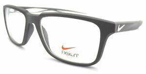 NIKE FLEXON Reading Glasses +0.25 to +3.50 Matte Anthracite Grey 54mm 4279 076
