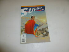 ALL STAR SUPERMAN Comic - No 1 - Date 01/2006 - DC Comics