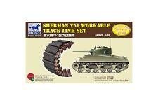 BRONCO AB3542 1/35 Sherman T51 workable track link Set