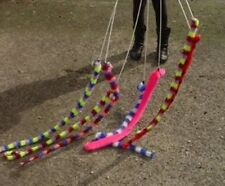 Colour Wiggly Worm On Sick Childrens Toy