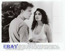 Kevin Bacon Teri Hatcher busty VINTAGE Photo Big Picture
