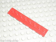 LEGO Train plate with door rail 4510 / 4563 10183 10019 4555 3677 8654 6377