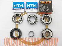 FORD TRANSIT TYPE 32 AXLE BEARING REBUILD AND REPAIR KIT