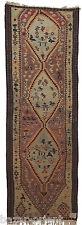 286x100 cm antico tappeto orientale Caucasici Kilim Nomadi Kilim nr-313