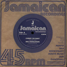 "Eric Donaldson - Cherry Oh Baby (Vinyl 7"" - 2011 - UK - Original)"